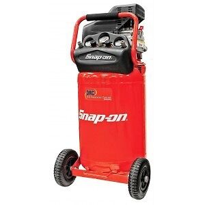 New Snap-on 20 gallon air compressor
