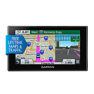 Garmin GPS 6-inch Screen nüvi® 2699LMTHD