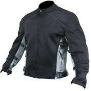 Motorcycle Jacket Armored