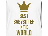 24/7 babysitting childcare