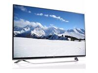 """LG 49"""" Ultra HD 4K 3D Smart TV"""