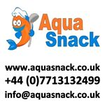 AquaSnack eBay Shop
