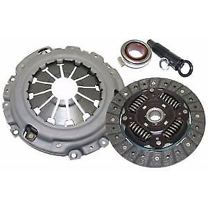 Comp Clutch 02-06 Acura RSX Stage 1.5 - Full Face Organic Clutch