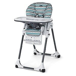 Chicco High Chair / Chaise haute Chicco