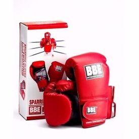 York - Sparring Gloves - 14oz - (Refurb 3 Month RTB Warranty) BBE396