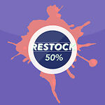 Restock Clothing Sale