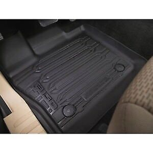 2018 Ford F-150 oem all weather mats