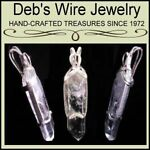 DebsWireJewlery & Simple Treasures