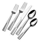 Silver Cutlery Set