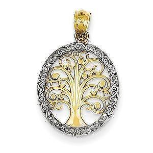 Tree of life pendant ebay gold tree of life pendants aloadofball Images