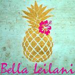 Bella Leilani's Hawaiian Closet
