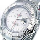 Mens Rolex Yachtmaster 40mm