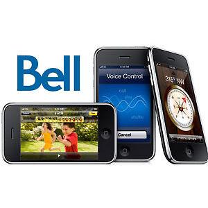 Bell Fibe Combo Unlimited Internet+Télé+Téléphone