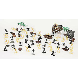 True Legends Pirate Adventure Playset