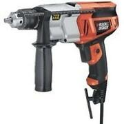 Black Decker Electric Drill