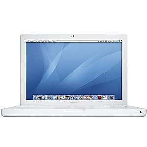 "MACBOOK MB402LL ""B"" C2D 2.1 1GB/120GB/COMBO/13.3""/OSX/WHT"