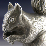 The Silver Squirrel