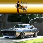 Jules Cars