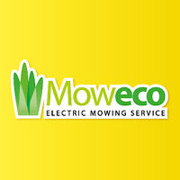 Book Your Fall Clean-Up Today!  Moweco Electric Mowing Service