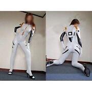 Evangelion Costume