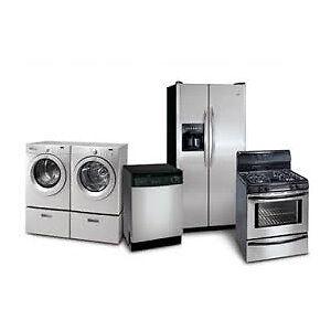 washing machine repair ca