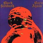 Born Again -Deluxe--Black Sabbath-CD