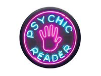My psychic reading for youranything