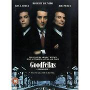 Goodfellas DVD