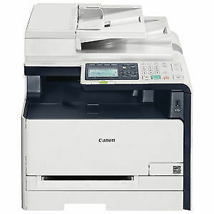 NEW Canon MF8280CW Color Laser Multifunction Printer for sale