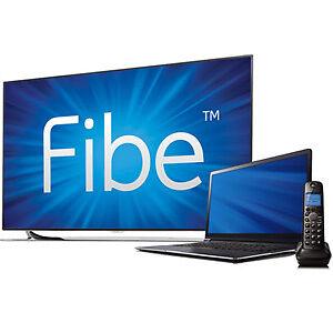 Big offer at $59.10 Mois from Bell Combo Fibe Internet+Télé+Télé
