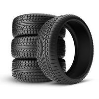 BRAND NEW TIRES - 215/50/17 ALL SEASON - ON SPECIAL