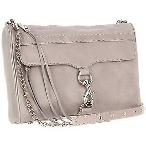 Rebecca Minkoff MAC Daddy Large Crossbody Bag