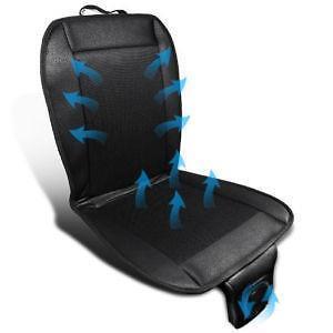 cooled seats ebay. Black Bedroom Furniture Sets. Home Design Ideas