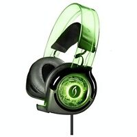 PDP Afterglow Universal Wired Headset-Green - NEW in box