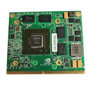 Laptop Graphics Card Laptop Components Ebay