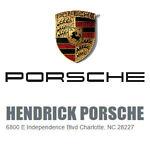 Hendrick Porsche