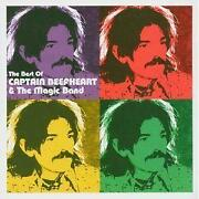 Captain Beefheart CD