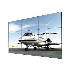 Mure Video / Wall Video Ecrans commercial LG 49""