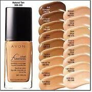 Avon Flawless Foundation