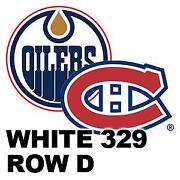 Canadiens Tickets