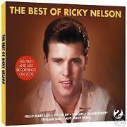 Ricky Nelson CD