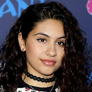 ALESSIA CARA x1 ~ THURSDAY MAY 16th 8:00pm
