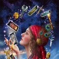 ASTROLOGER/PSYCHIC/TAROT CARDS READER/LOVE SPELLS 647 568 2812