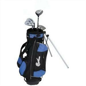 how to buy golf clubs for kids