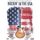 A Rockin' In The US (DVD, 2003)