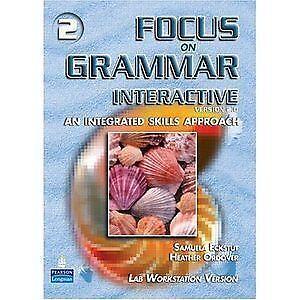Focus on grammar books ebay fandeluxe Gallery