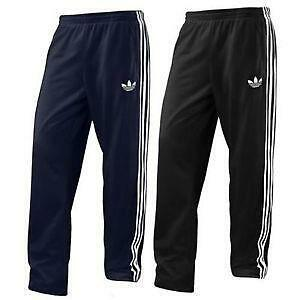 Adidas Track Pants Athletic Apparel Ebay