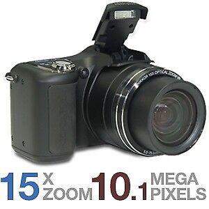 Nikon Coolpix L100 ( 10M pixels)