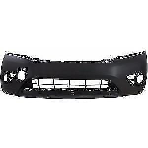 New Painted 2013 2014 2015 2016 Nissan Pathfinder Front Bumper