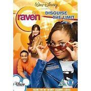 Thats So Raven DVD